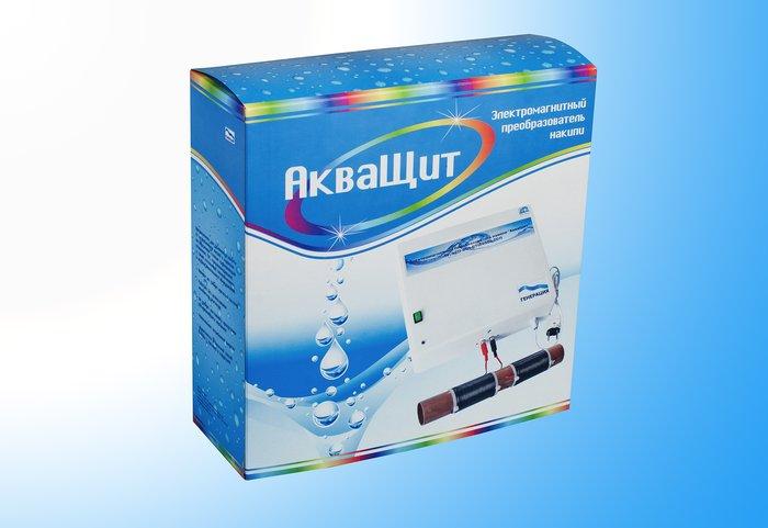 АкваЩит - электромагнитный умягчитель воды, г. Уфа