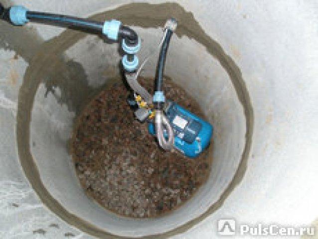 Жесткая вода в скважине. Жесткая вода в колодце и квартире