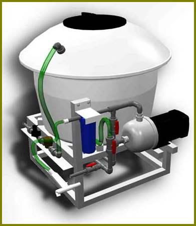 Основные методы водоподготовки