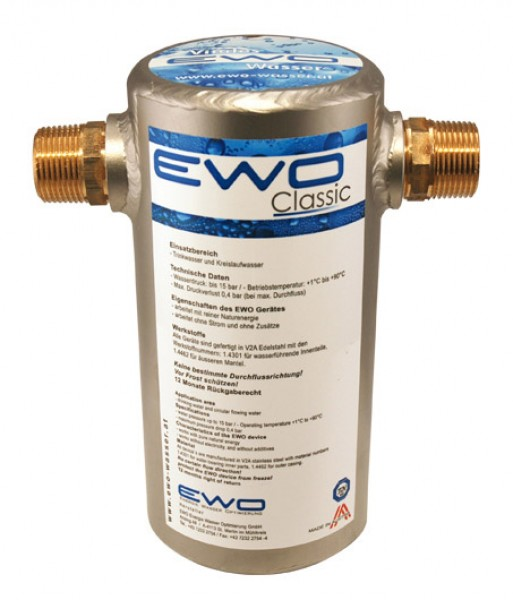 Структуризатор воды ewo
