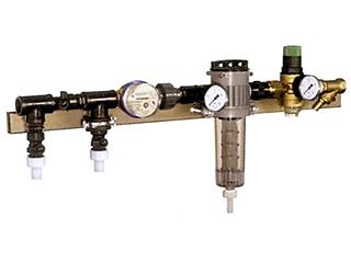 Водоподготовка водоснабжение